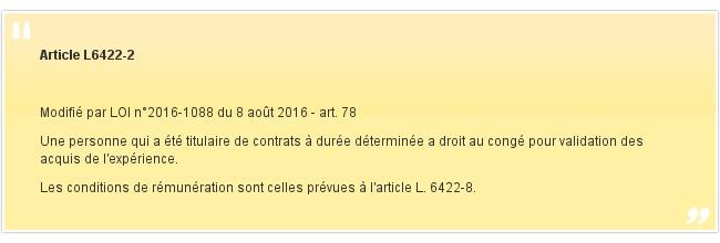 Article L6422-2