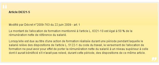 Article D6321-5