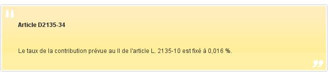 Article D2135-34