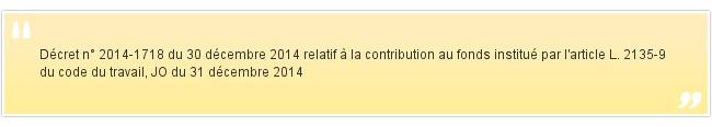 Décret n° 2014-1718 du 30 déc...