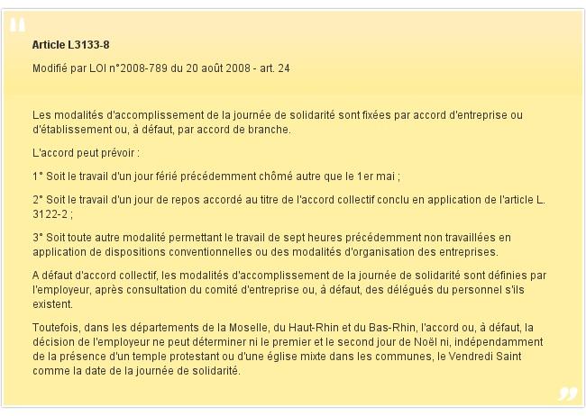 Article L3133-8